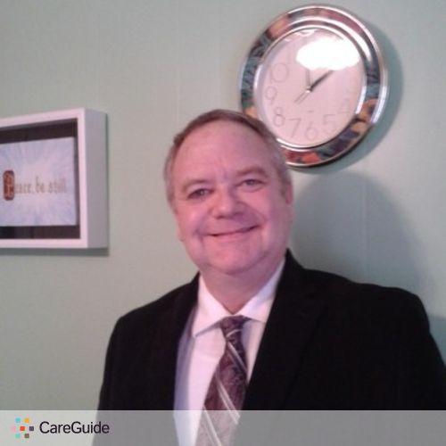 Writer Provider William T's Profile Picture