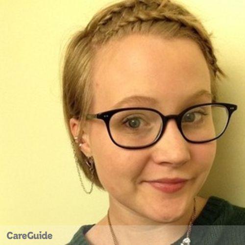 Child Care Provider Sara Hobler's Profile Picture