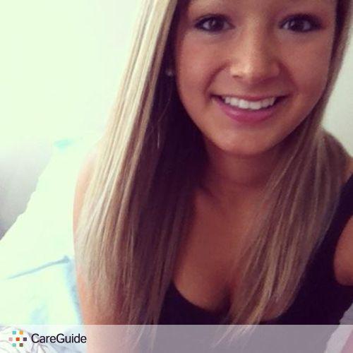 Child Care Provider Sarah Moore's Profile Picture