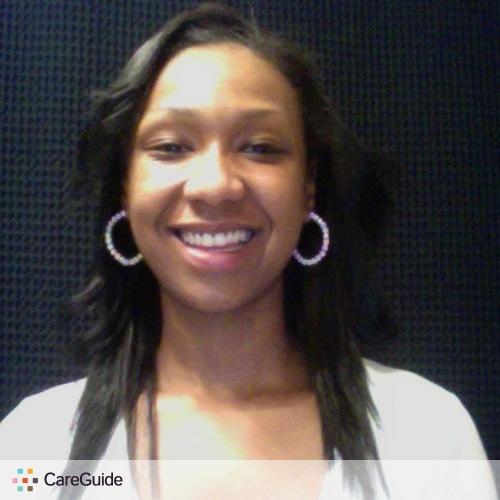 Pet Care Provider Aj Davis's Profile Picture