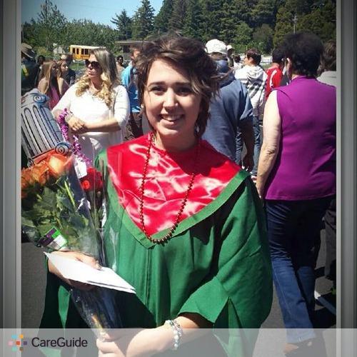 Child Care Provider Amy Barone's Profile Picture