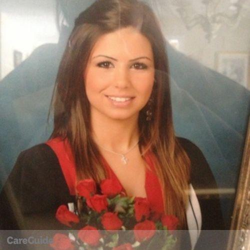 Child Care Provider Nancy Ceci's Profile Picture