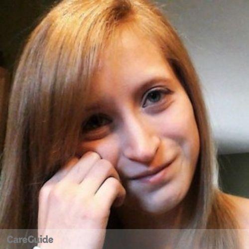 Canadian Nanny Provider Laura Stevenson's Profile Picture