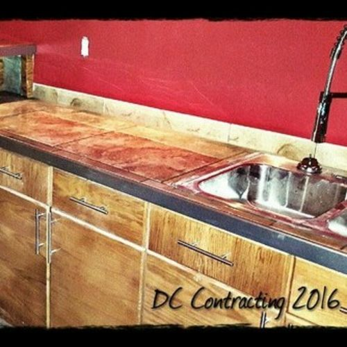 Carpenter Provider D.C Contracting YEG Christopher Woods Gallery Image 1