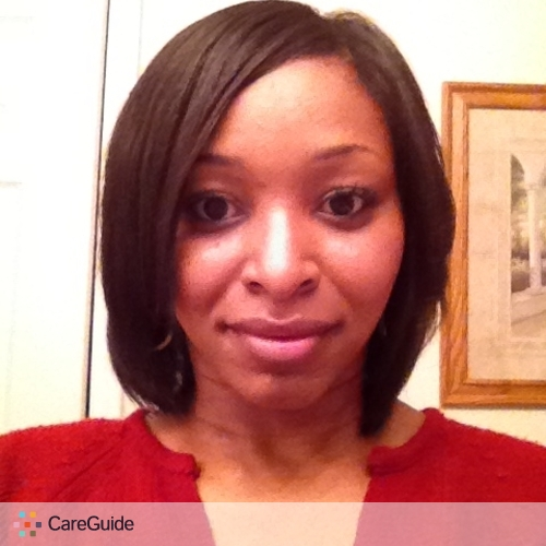 Child Care Provider Sonya King's Profile Picture