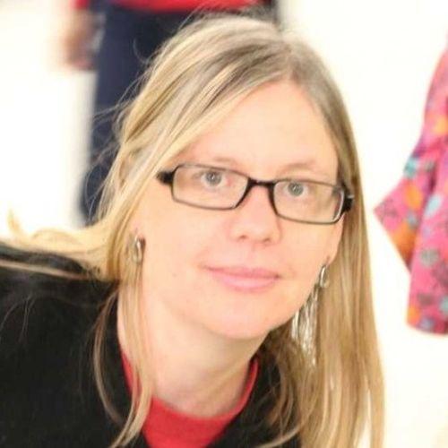 Canadian Nanny Provider Caroline O'Reilly's Profile Picture