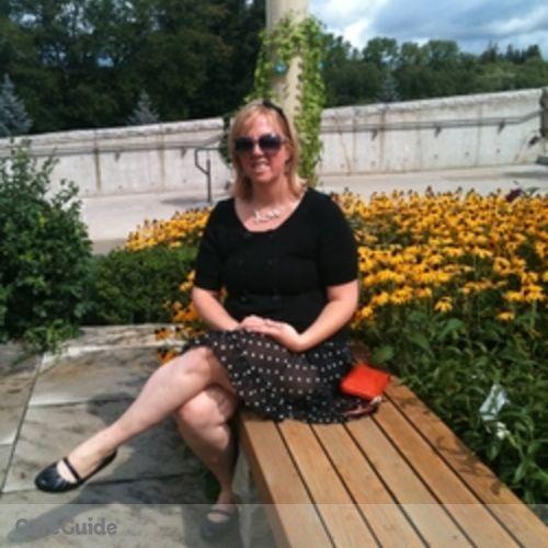 Canadian Nanny Provider Aimee Archer's Profile Picture