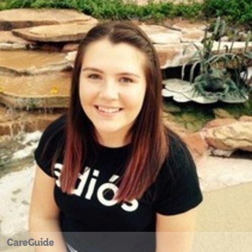 Pet Care Provider Mckaila Randel's Profile Picture