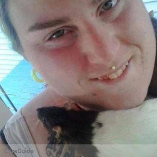 Canadian Nanny Provider Kristof Shea's Profile Picture