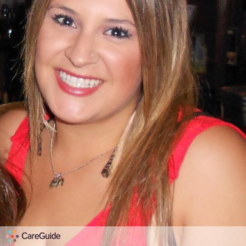 House Sitter Provider Nicole Arentzoff's Profile Picture