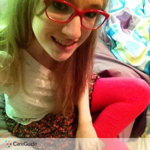 Child Care Provider Taylor Knibbs's Profile Picture