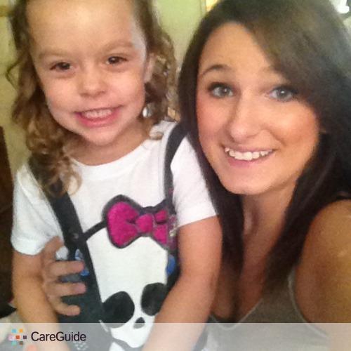 Child Care Provider Cara A's Profile Picture