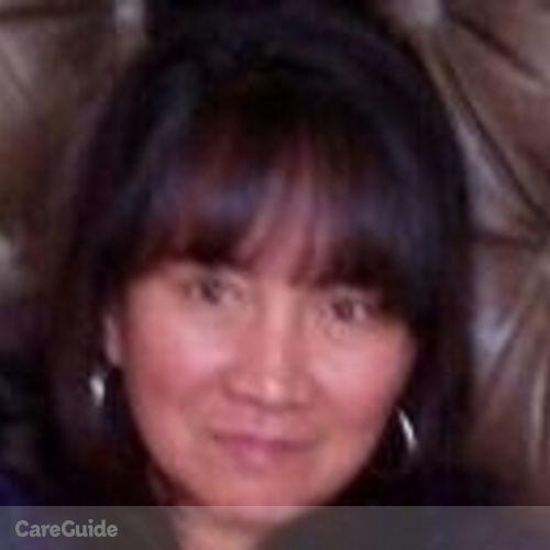 Canadian Nanny Provider Miriam Baguio's Profile Picture