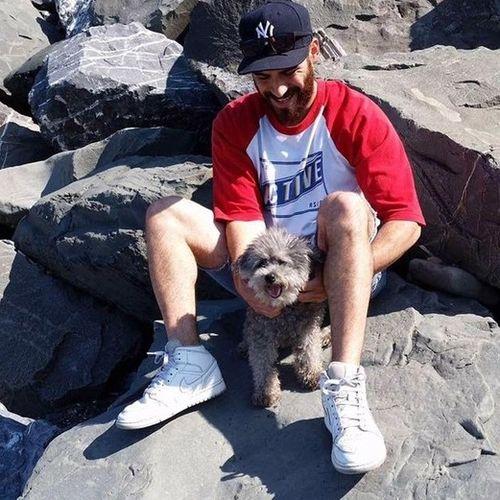 Pet Care Provider Philip V's Profile Picture