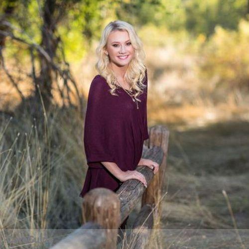 Child Care Provider Emily Kruk's Profile Picture
