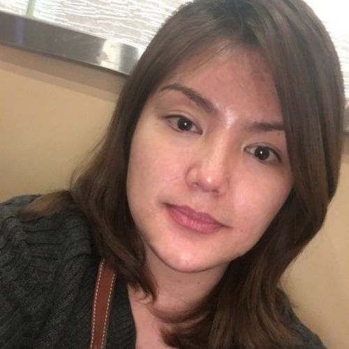 Child Care Provider Grace A's Profile Picture
