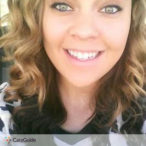Child Care Provider Passion Smith's Profile Picture