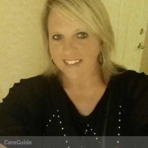 Child Care Provider Kacie Roberson's Profile Picture