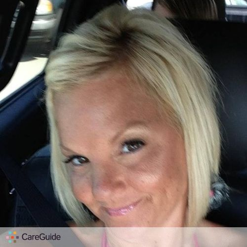 Child Care Provider Crystal Hooper's Profile Picture