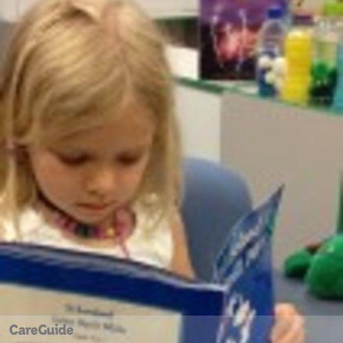 Child Care Provider Stacy D's Profile Picture