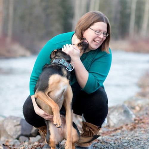 Pet Care Provider Lisa J's Profile Picture