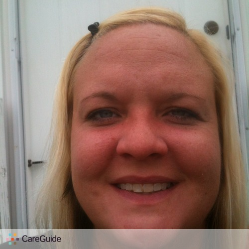 House Sitter Provider Jessica Morgan's Profile Picture