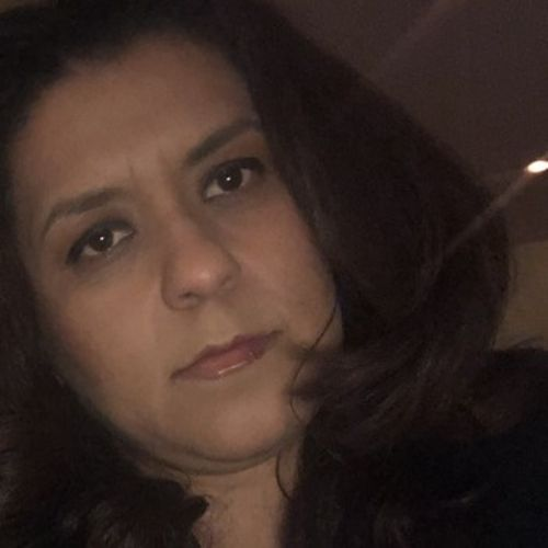 Housekeeper Provider Adriana L's Profile Picture