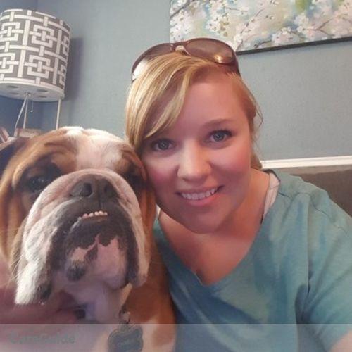 Canadian Nanny Provider Leanne M's Profile Picture