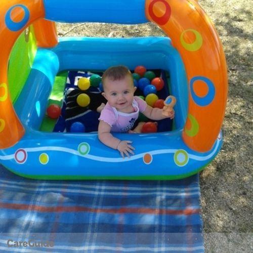 Child Care Provider Sue Hill's Profile Picture