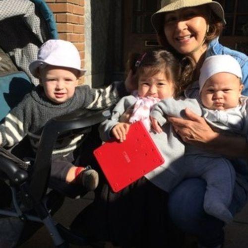Child Care Provider Halima McKinney's Profile Picture