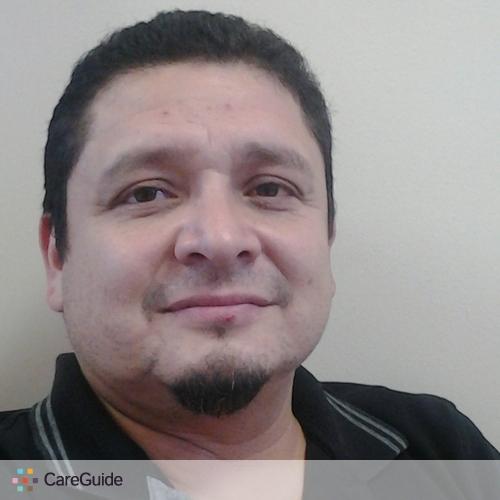 Handyman Provider Julian Narro's Profile Picture