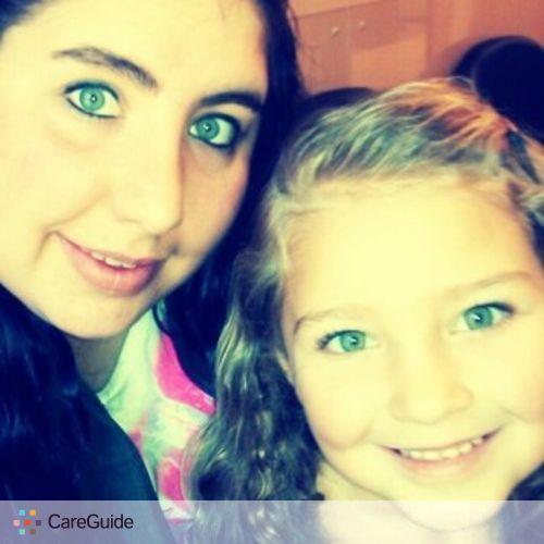 Child Care Provider Amanda Connell's Profile Picture