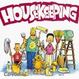 Magnificent Housekeeper For Hire