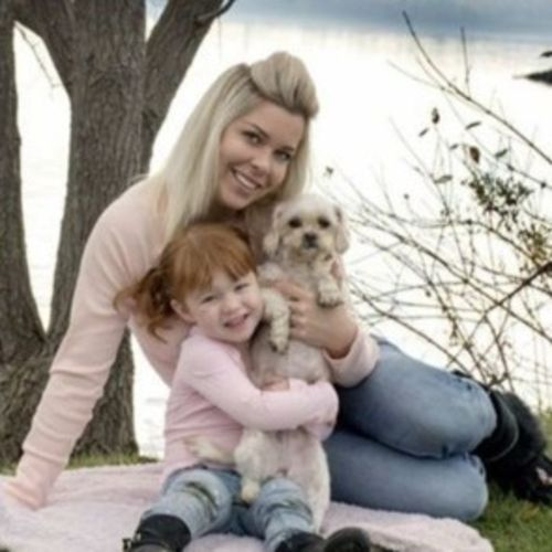Fun trustworthy reliable Nanny with flexible schedule