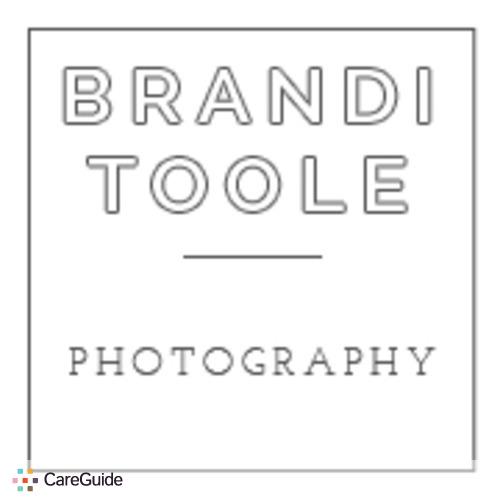 Photographer Provider Brandi Toole's Profile Picture