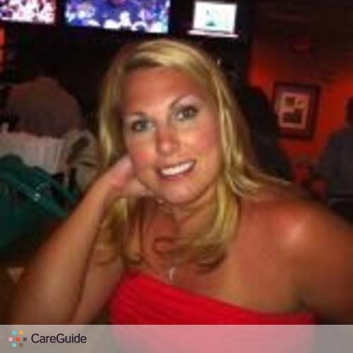 Pet Care Provider Laura W's Profile Picture