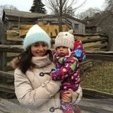 Loving, responsible, creative, bilingual nanny looking for a family in Toronto