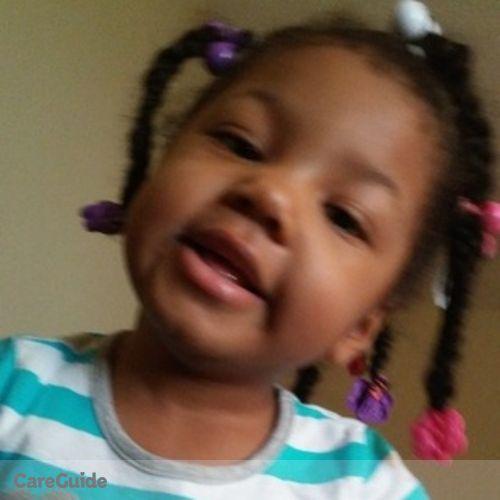 Child Care Job Raven J's Profile Picture