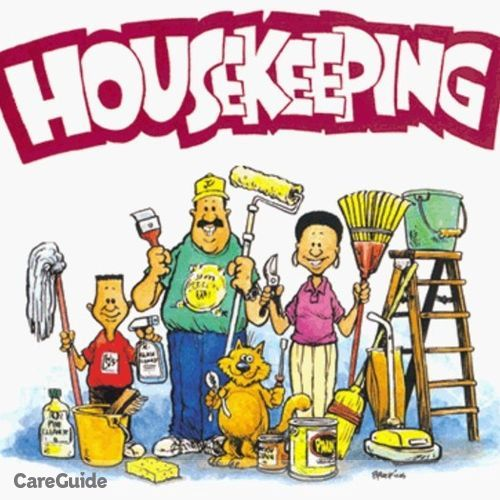 Housekeeper Provider Jesse G's Profile Picture