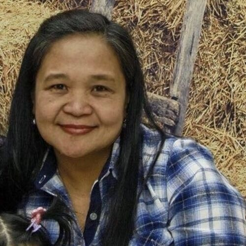 Housekeeper Provider Perla A's Profile Picture