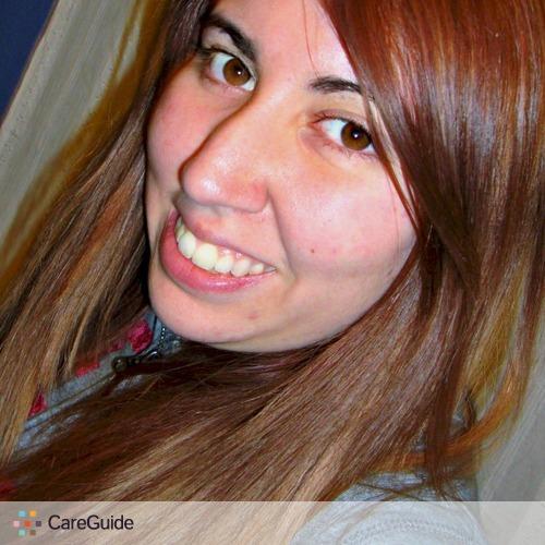 Child Care Provider Brenda Perez's Profile Picture