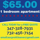 We are a dependable home and office cleaner