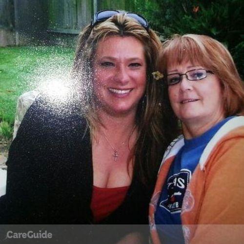 Pet Care Provider Christine Thompson's Profile Picture