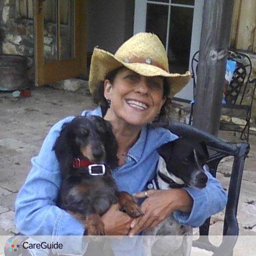 Pet Care Provider Joyce Heim's Profile Picture