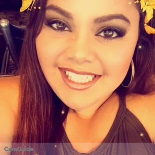 Child Care Provider Illianise Rodriguez's Profile Picture
