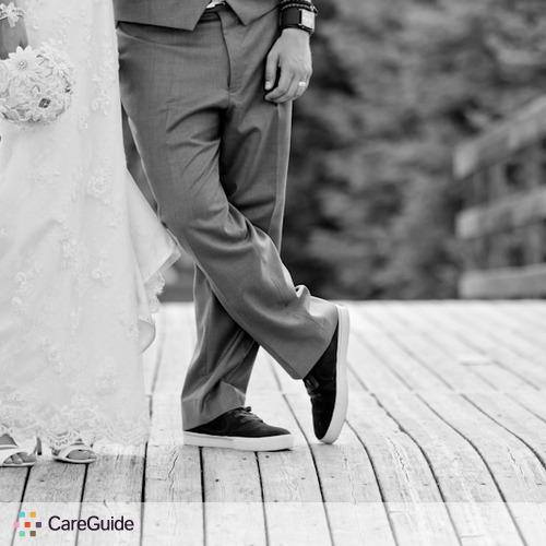 Photographer Provider Joshua Blais's Profile Picture