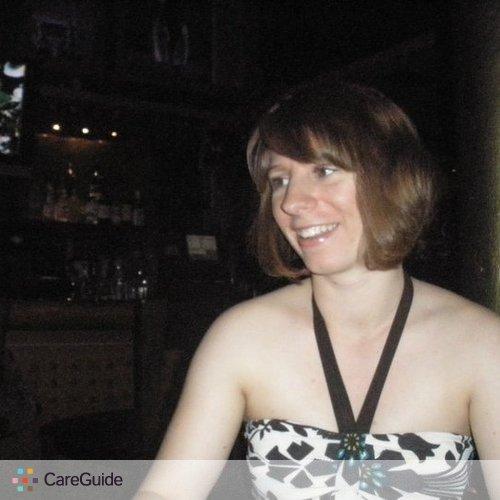 House Sitter Provider Olena P's Profile Picture