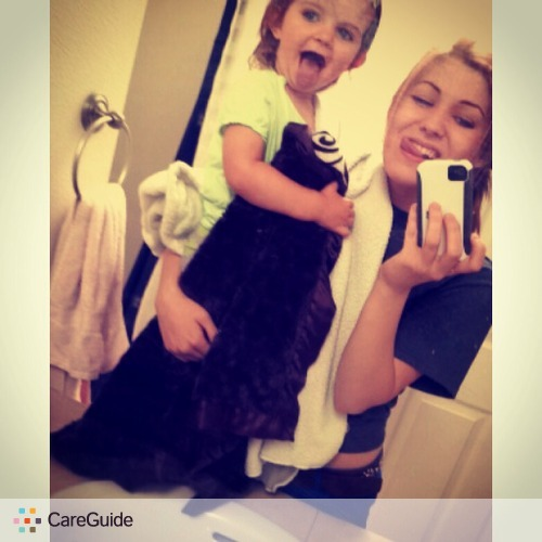 Child Care Provider Julie Leontiy's Profile Picture