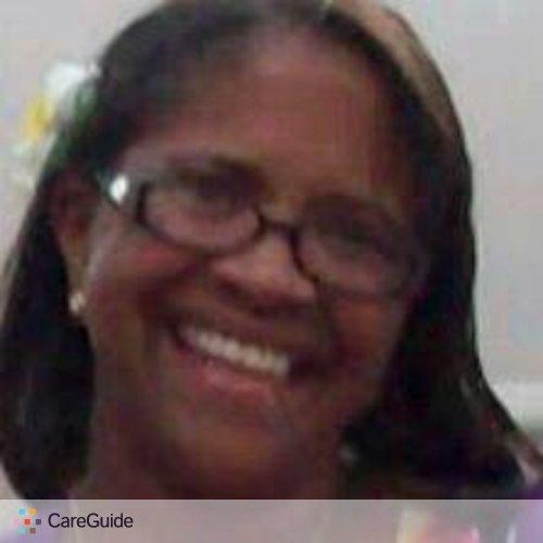 Child Care Provider Pamela S's Profile Picture