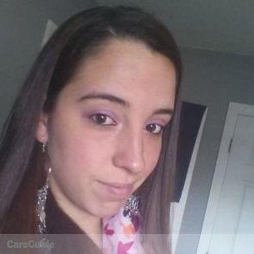 Housekeeper Provider Noelia Espino's Profile Picture